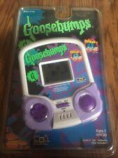 1996 GOOSEBUMPS Horrorland MGA Retro Electronic Video Handheld LCD Game ~RARE