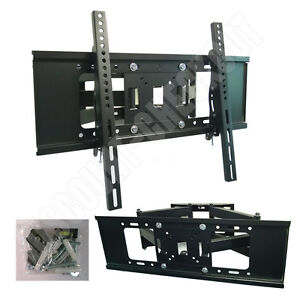 wlm taha064b sony lg samsung led 3d tv wall bracket mount. Black Bedroom Furniture Sets. Home Design Ideas