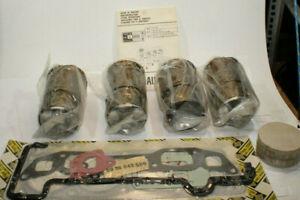 Original Renault 16 R16 Piston Doublures Lot R1150 1.Serie 76mm/7701451765
