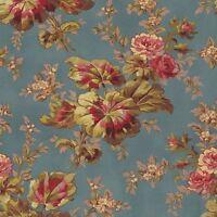 Rjr Robyn Pandolph Espirit Maison 2467 1 Vintage Flowers By The Yard