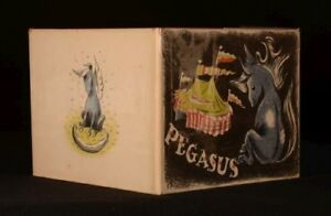 1945-Pegasus-The-Little-Horse-by-Eric-Joysmith-Autolithograph-Illustrations