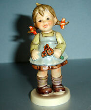 Hummel Goebel Flower Girl #548 Figurine TMK6
