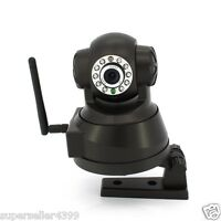 Android Net Work Wanscam Ip Camera Wifi Wireless Vedio System Nightvision Webcam