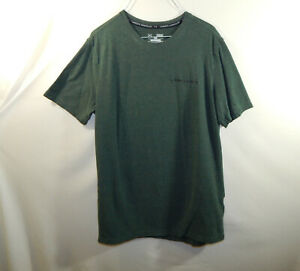 Under-Armour-Heat-Gear-T-Shirt-Loose-Fit-Mens-Size-MEDIUM-M
