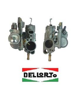 CARBURATORE-DELL-039-ORTO-SI-24-24-E-SENZA-MISCELATORE-PIAGGIO-VESPA-PX-200