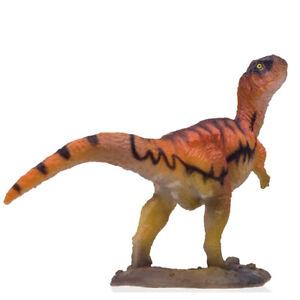 Pnso Rare Kinder Abelisaurus Age Of Dinosaur Figure Musée Modèle Entièrement Neuf Dans Sa Boîte-afficher Le Titre D'origine