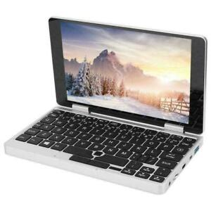Portatile-7-pollici-8GB-RAM-256GB-ROM-per-Intel-Celeron-3965Y-Tasca-Notebook-Laptop