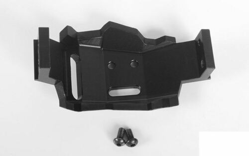 Low Profile Delrin Skid Plate for Std TC TF2 Z-S1851 RC4WD increase 10mm height