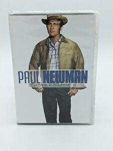 Paul Newman 7-Movie Collection (7-DVD Set, 2011)