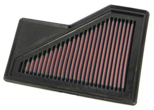 KN Filtre à air remplacement haut débit de filtration 33-2885