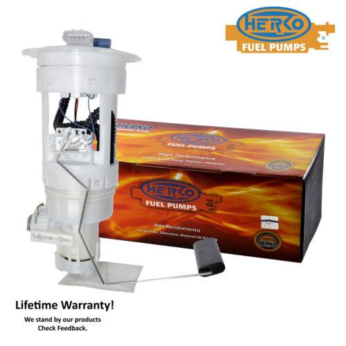 Herko Fuel Pump Module 165GE For Nissan Urvan 2.5L 2008-2012