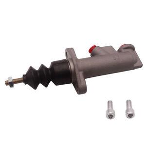 Racing Brake Clutch Master Cylinder 0.7 Bore Thread for Hydraulic Handbrake Pump