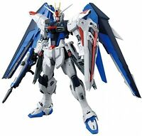 Bandai Hobby Mg Freedom Gundam Version 2.0 Gundam Seed Building Kit Model on sale