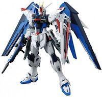 Bandai Hobby Mg Freedom Gundam Version 2.0 Gundam Seed Building Kit Model on sale