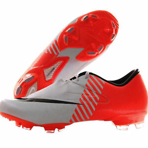 9539c9ed9f2 Image is loading SHOES-BOOTS-42-5-FOOTBALL-NIKE-MERCURIAL-wc-