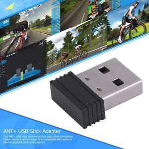 Mini-Dongle-USB-Stick-Adapter-For-ANT-Portable-Carry-For-Garmin-310XT-405-GH