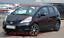 Honda Jazz mk2 5door hatchback 09-15 REAR set Wind Deflectors TINTED RAIN GUARDS