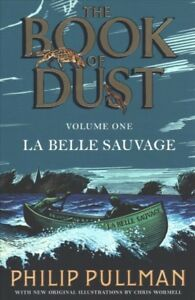 Book of dust volume 3