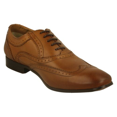 Mens Base London Formal Shoes Court Mto