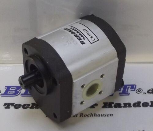 Hanomag Robust Brillant Hydraulikpumpe 0510610318