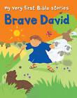 Brave David by Lois Rock (Paperback, 2011)