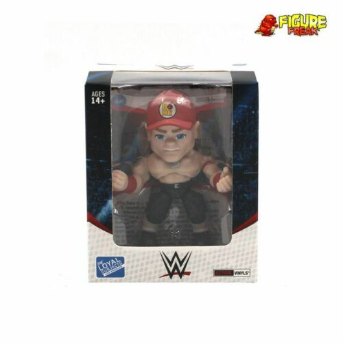Roddy Piper Loyal Subjects WWE Wrestling Wave 3 Set of Four Common Figures