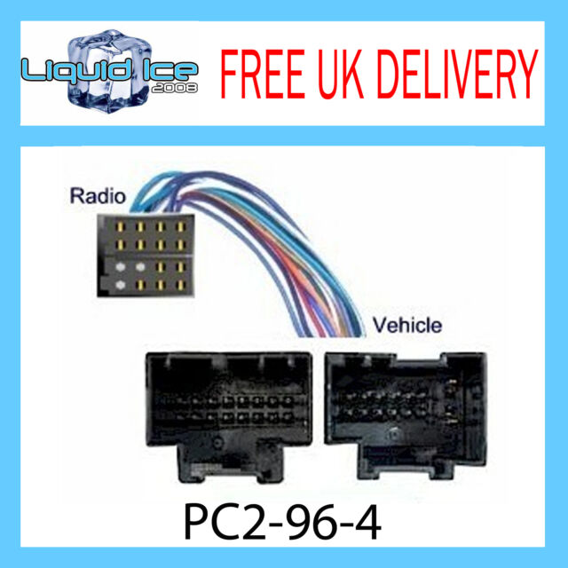 connects2 ct20sa03 saab wiring harness for sale online ebay. Black Bedroom Furniture Sets. Home Design Ideas