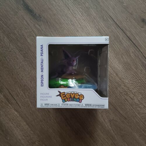 Pokemon An Afternoon with Eevee and Friends Espeon Figure