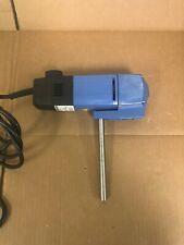 Ika T25 Basic S1 Ultra Turrax Homogenizer Mixer Overhead Stirrer