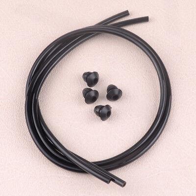 Aerzetix 100 boulons vis /à t/ête cylindrique M2.5x20mm DIN7985 acier noirci empreinte PH1 cruciforme Phillips C17971