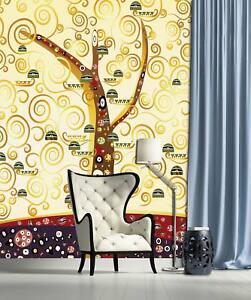 Adroit Herbes Papier Peint Papier Peint La Fresque Abstraction Ms0911370 _ Veamvt-vt Fr-fr Afficher Le Titre D'origine
