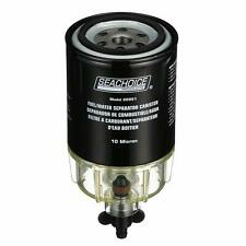 Seachoice 20951 Replacement Outboard Engine Fuel//Water Separating Canister