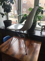 Eames, Eames, Glasfiber, stol, DSR, Original