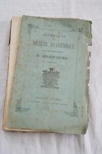 HISTOIRE-DE-LA-PECHE-A-BOULOGNE-SUR-MER-ERNEST-DESEILLE-1873-RARE-PAS-DE-CALAIS