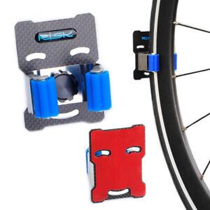 Road Bike Wall Mount Bracket Indoor Bicycle Storage Parking Rack Holder /_ IvLdE