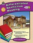 Differentiated Nonfiction Reading, Grade 5 by Debra Housel (Paperback / softback)