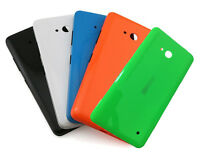Colorful Door Housing Battery Case Back Cover Replace For Nokia Lumia Original