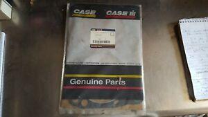Details about  /CASE IH NOS ENGINE GASKET A43021