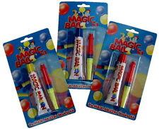 Magic Balloon Ballongel für formbare Luftballons mit Blasrohr 20 g NEU