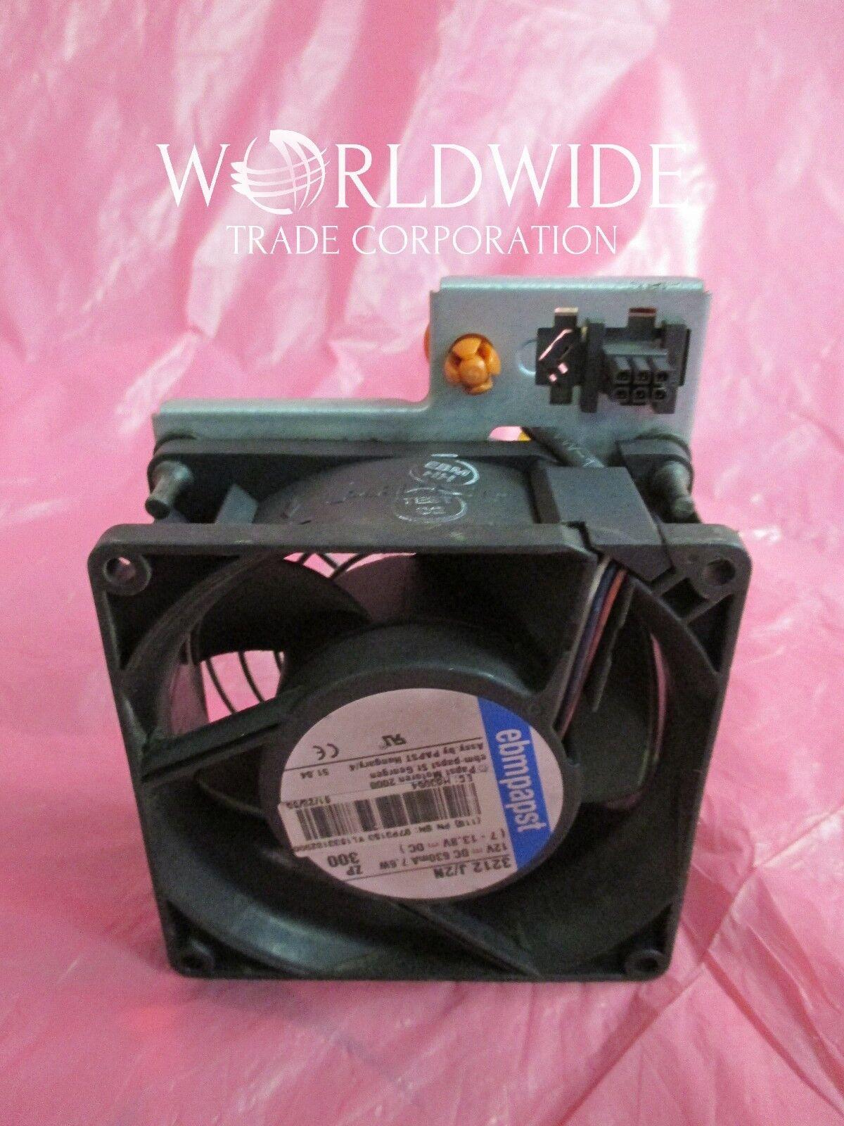 IBM 97P3153 Quiet Fan 6B18 for 7029 9111 9114 9131 9406 9407 pSeries//iSeries