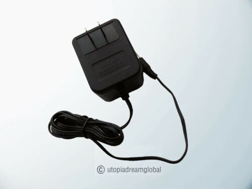 AC-AC Adapter For Thorens TD-166 TD-160 TD166 TD160 MKII Turntable Power Charger