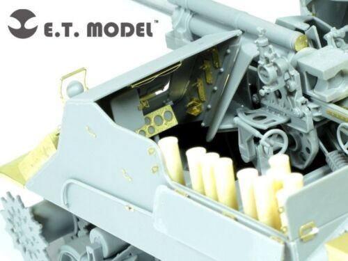 ET Model E35052 1//35 US M7 Priest Mid Production Detail Up Set for Dragon 6637