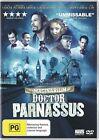 The Imaginarium Of Doctor Parnassus (DVD, 2010)