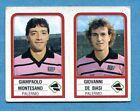CALCIATORI PANINI 1983-84 Figurina-Sticker n. 481 -MONTESANO#DE B....PALERMO-New