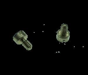 2 Conn Trombone /& French Horn Rotary Valve Stop Plate Screws