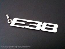 BMW E38 Schlüsselanhänger 728i 730i 735i 740i 740iL 750iL 725tds 730d Alpina B12