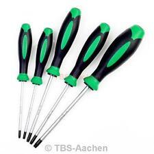 Stahlwille 4650/5 Torx-Schraubendrehersatz DRALL+
