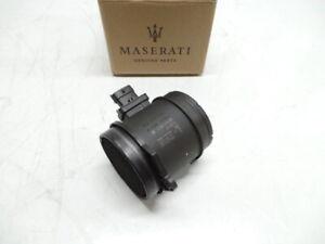 TOP-amp-ORIG-Maserati-Ghibli-Levante-3-0-V6-Luftmassenmesser-Air-Flow-Meter