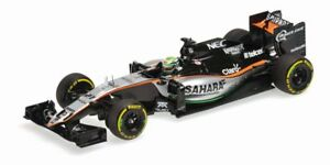 Minichamps-117-160011-160027-Force-India-F1-Modelo-Coches-Perez-Hulkenberg-1-18th