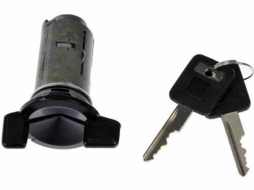 For 1983-1991 GMC S15 Jimmy Ignition Lock Cylinder Dorman 35784FK 1984 1985 1986